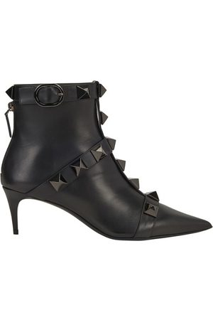 VALENTINO Women Ankle Boots - Garavani - Studs boots