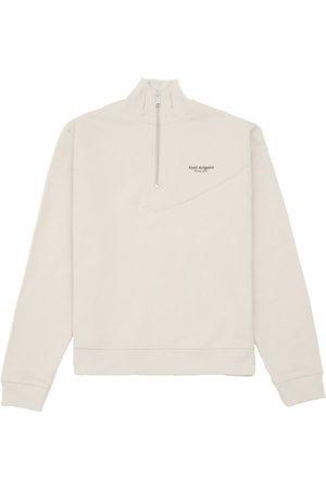Axel Arigato Focus Half-Zip Sweatshirt
