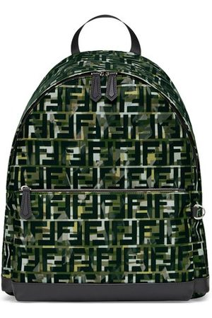 Fendi Rucksacks - Backpack