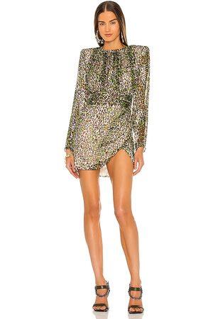 DUNDAS x REVOLVE Brooklyn Mini Dress in .