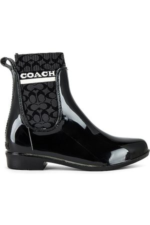 Coach Women Boots - Rivington Bootie in .