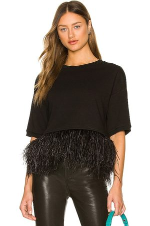 Le Superbe Women Tops - Goth House Party Top in .