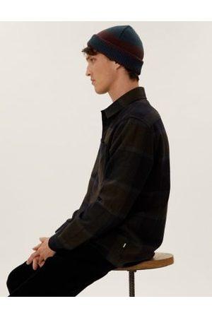 Marks & Spencer Men Beanies - Knitted Beanie Hat