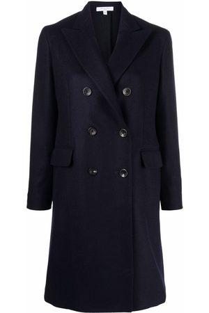 Boglioli Wool Coat- Woman