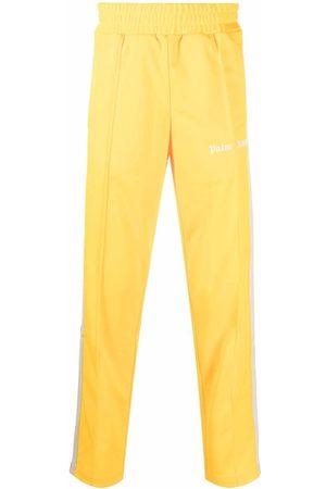 Palm Angels Men Sweatpants - Classic Track Pants- Man