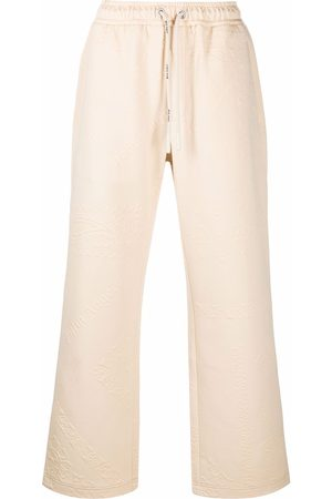 Palm Angels Trousers - Man