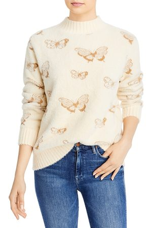 Sioni Butterfly Sweater (68% off) Comparable value $108