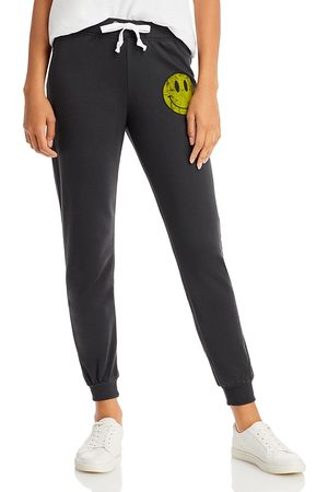 Prince Peter Happy Face Jogger Pants