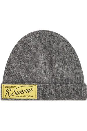 RAF SIMONS Men Beanies - Knit Beanie