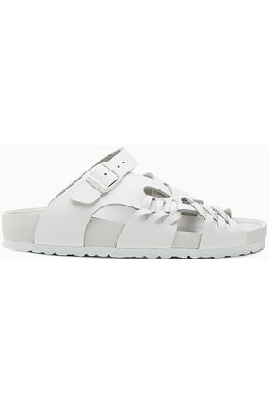 Birkenstock Women Shoes - Tallahassee Archive thongs