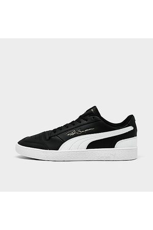 PUMA Men's Ralph Sampson 70 Low Casual Shoes in / Size 7.5 Leather/Suede