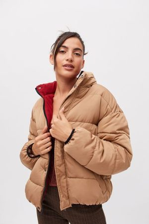 Urban Outfitters UO '90s Sport Puffer Jacket