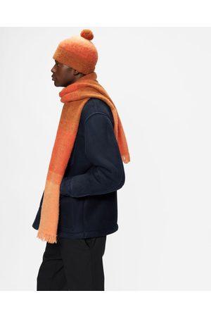 Ted Baker Men Scarves - Ombre Knit Scarf