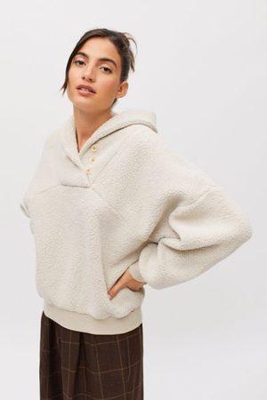 BDG Crossroads Pullover Sweatshirt