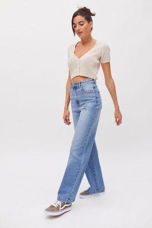 ABrand A Brand A 94 High & Wide Jean