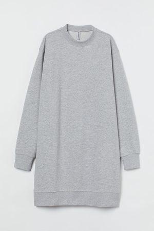 H&M Women Sweatshirts - Sweatshirt Dress