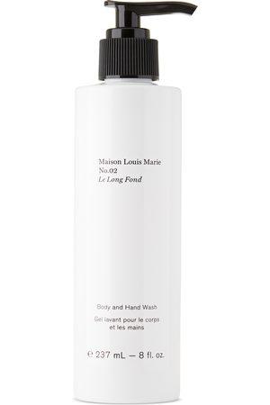 Maison Louis Marie Fragrances - No. 02 Le Long Fond Body & Hand Wash, 237 mL