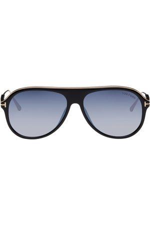 Tom Ford Black 624 Sunglasses