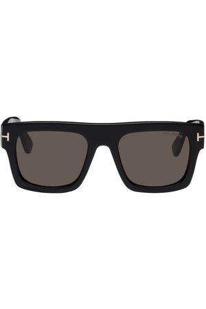 Tom Ford Men Sunglasses - Black 711 Sunglasses