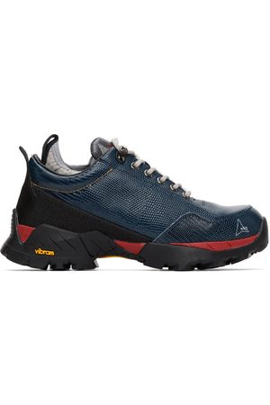 ROA Lizard Neal Sneakers