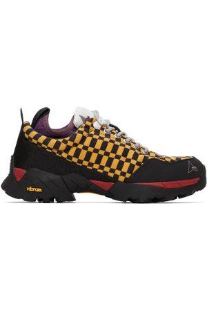 ROA Check Neal Sneakers