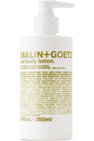 MALIN+GOETZ Rum Body Lotion, 250 mL