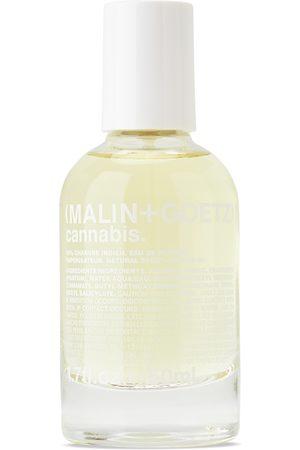 MALIN+GOETZ Cannabis Eau De Parfum, 50 mL