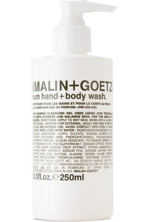 MALIN+GOETZ Rum Hand & Body Wash, 250 mL