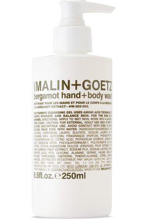 MALIN+GOETZ Bergamot Hand & Body Wash, 250 mL