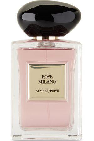 Giorgio Armani Privee Rose Milano Eau De Toilette, 100 mL