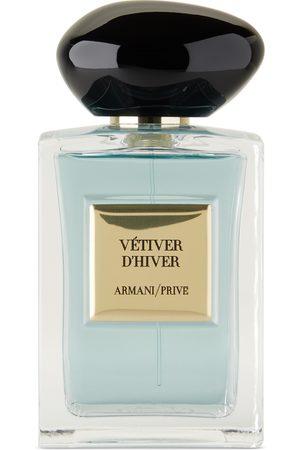 Giorgio Armani Privee Vétiver D'Hiver Eau De Toilette, 100 mL