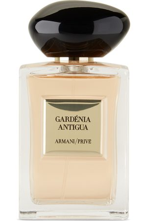 Giorgio Armani Privee Fragrances - Gardenia Antigua Eau De Toilette, 100 mL