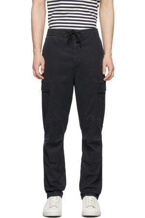 OFFICINE GENERALE Jay Cargo Pants