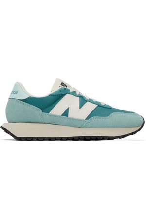 New Balance Women Sneakers - Blue 237 Sneakers