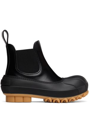 Stella McCartney Women Boots - Black Duck City Boots