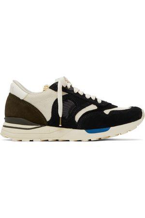 VISVIM Roland Jogger Sneakers