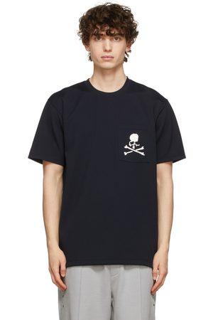 MASTERMIND JAPAN Pocket Short Sleeve T-Shirt
