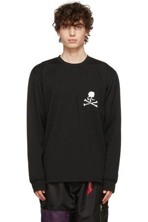 MASTERMIND JAPAN Pocket Long Sleeve T-Shirt