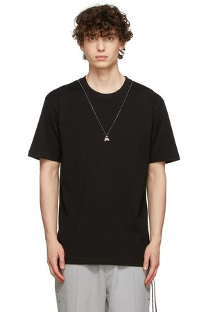 MASTERMIND JAPAN Skull Necklace Short Sleeve T-Shirt