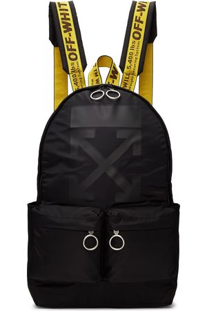 OFF-WHITE Rubber Arrow Backpack