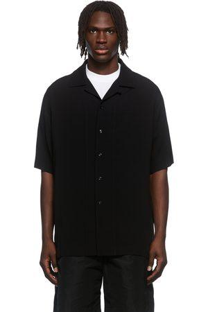 OFF-WHITE Black Tornado Arr Holiday Shirt