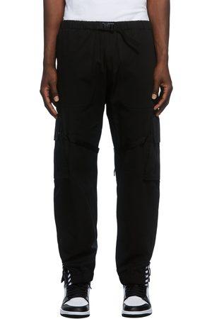 OFF-WHITE Arrow Cotton Cargo Pants