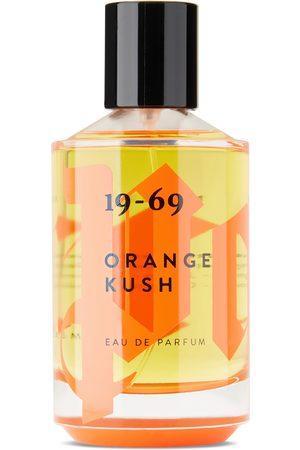 19-69 Palm Angels Edition Orange Kush Eau De Parfum, 100 mL
