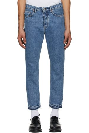 Harmony Blue Dorian Denim Jeans