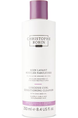 Christophe Robin Luscious Curl Conditioning Cleanser, 250 mL