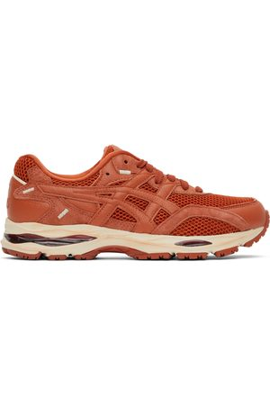 Champion Tears Red Asics Edition Gel-MC Plus Sneakers