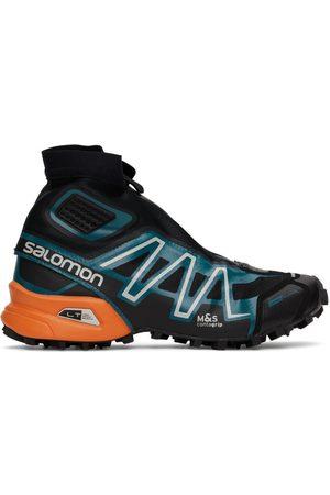 Salomon Men Sneakers - Multicolor Snowcross Advanced Sneakers