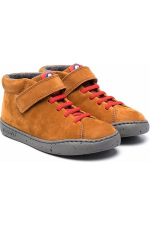 Camper Boys Ankle Boots - Peu Touring ankle boots
