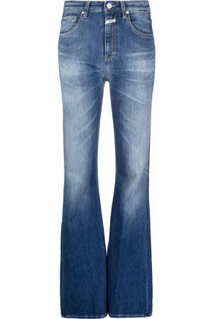Closed Rawlin flared jeans
