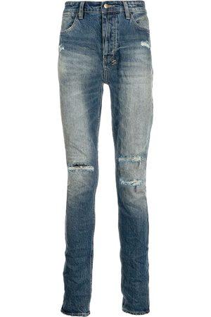 KSUBI Men Skinny - Distressed skinny jeans